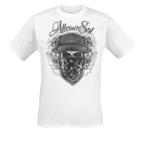 Alles mit Stil - Gegen jede Vernunft, T-Shirt (ws)